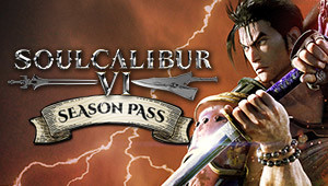 SOULCALIBUR VI Season Pass