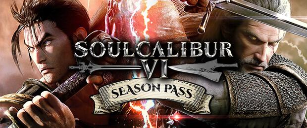 SOULCALIBUR Ⅵ Season Pass