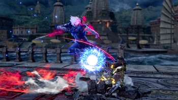 Screenshot3 - SOULCALIBUR VI Season Pass 2