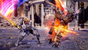 Screenshot4 - SOULCALIBUR VI Season Pass 2
