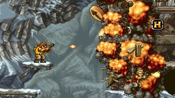 Screenshot2 - METAL SLUG