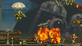 Screenshot8 - METAL SLUG