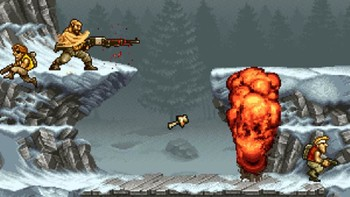 Screenshot3 - METAL SLUG