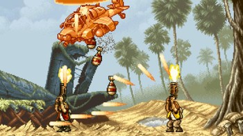 Screenshot6 - METAL SLUG