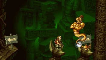 Screenshot3 - METAL SLUG X