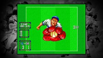 Screenshot2 - BASEBALL STARS 2