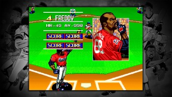 Screenshot6 - BASEBALL STARS 2