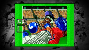 Screenshot9 - BASEBALL STARS 2