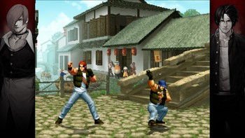Screenshot7 - THE KING OF FIGHTERS '98 ULTIMATE MATCH FINAL EDITION