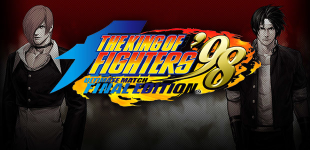 The King Of Fighters Xiv Steam Edition Ultimate Pack