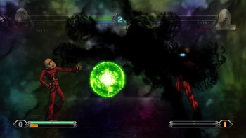 Screenshot4 - THE KING OF FIGHTERS XIII STEAM EDITION