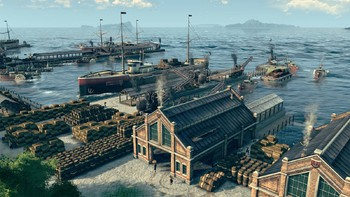 Screenshot2 - Anno 1800