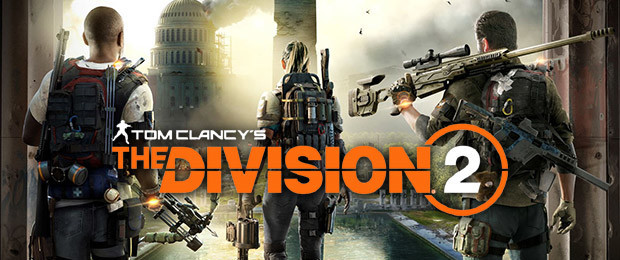 The Division 2 - La carte des districts de Washington D.C.