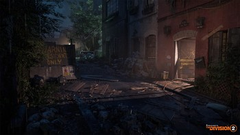 Screenshot3 - Tom Clancy's The Division 2 - Ultimate Edition