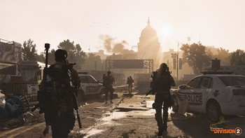 Screenshot1 - Tom Clancy's The Division 2 - Ultimate Edition