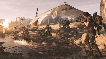Screenshot4 - Tom Clancy's The Division 2 - Ultimate Edition