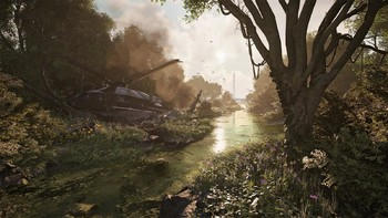 Screenshot6 - Tom Clancy's The Division 2 - Ultimate Edition