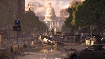 Screenshot7 - Tom Clancy's The Division 2 - Ultimate Edition