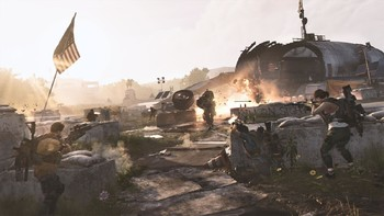 Screenshot8 - Tom Clancy's The Division 2 - Ultimate Edition