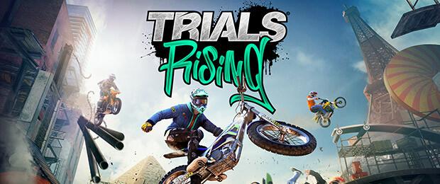 Spielt Trials Rising in der Open Beta ab 21. Februar – Bonus freischalten