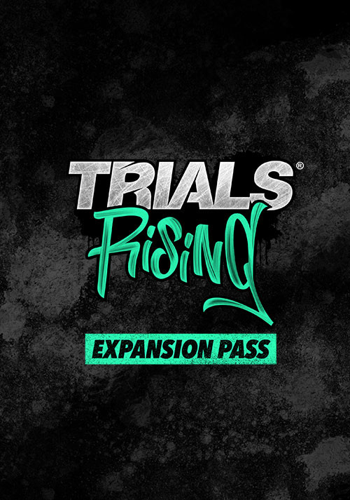 Trials Rising - Expansion pass - Cover