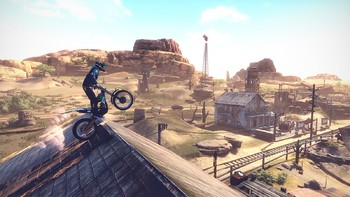 Screenshot1 - Trials Rising - Expansion pass
