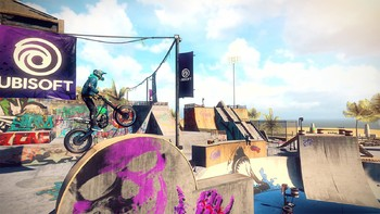 Screenshot6 - Trials Rising - Expansion pass