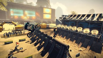 Screenshot9 - Trials Rising - Expansion pass