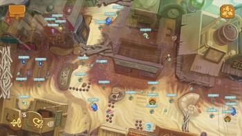 Screenshot5 - Squids Odyssey