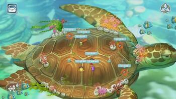 Screenshot1 - Squids Odyssey