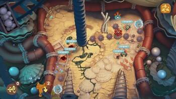 Screenshot3 - Squids Odyssey