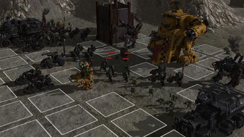 Screenshot10 - Warhammer 40,000: Sanctus Reach