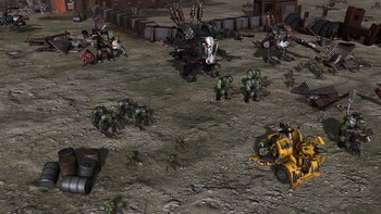Screenshot4 - Warhammer 40,000: Sanctus Reach