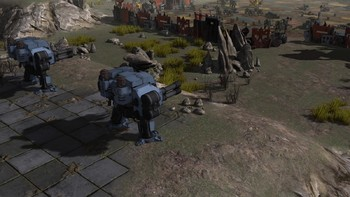 Screenshot8 - Warhammer 40,000: Sanctus Reach