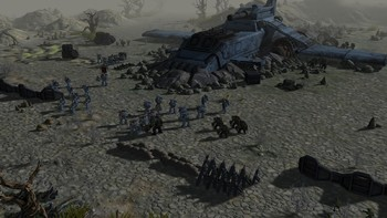 Screenshot9 - Warhammer 40,000: Sanctus Reach