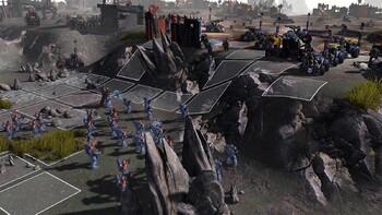 Screenshot3 - Warhammer 40,000: Sanctus Reach