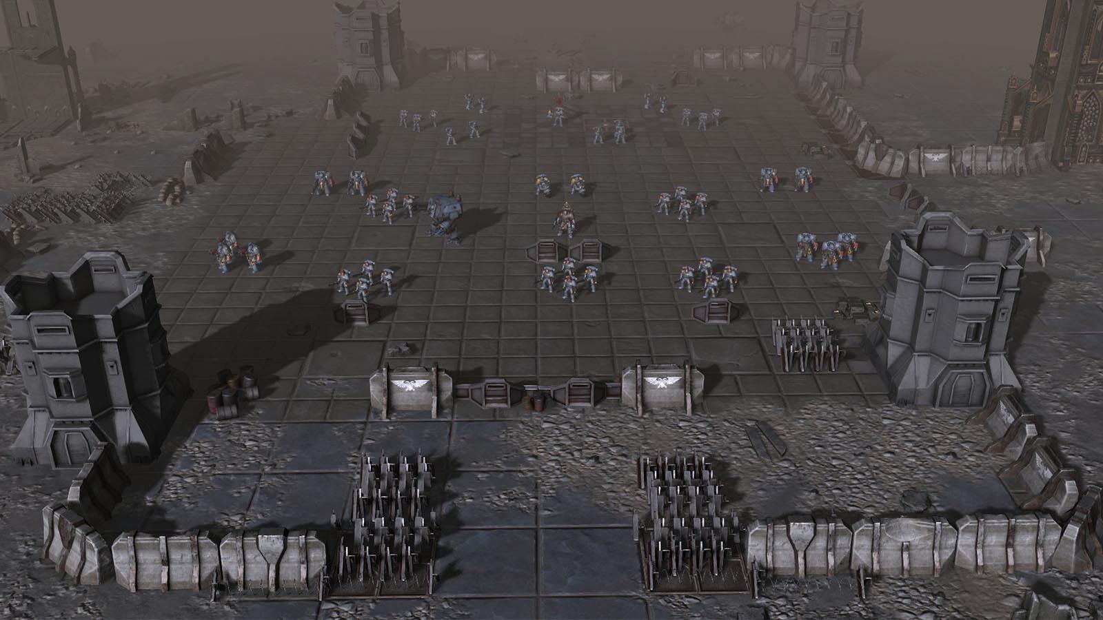 Warhammer 40,000: Sanctus Reach [Steam CD Key] for PC - Buy now