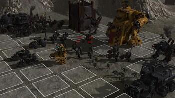 Screenshot10 - Warhammer 40,000: Sanctus Reach