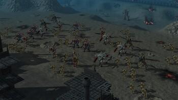 Screenshot2 - Warhammer 40,000: Sanctus Reach - Horrors of the Warp