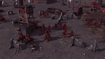 Screenshot6 - Warhammer 40,000: Sanctus Reach - Horrors of the Warp