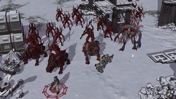 Screenshot7 - Warhammer 40,000: Sanctus Reach - Horrors of the Warp