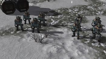 Screenshot2 - Warhammer 40,000: Sanctus Reach - Sons of Cadia