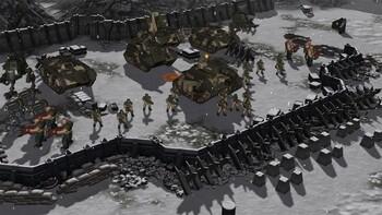 Screenshot7 - Warhammer 40,000: Sanctus Reach - Sons of Cadia