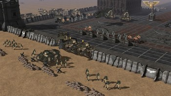 Screenshot10 - Warhammer 40,000: Sanctus Reach - Sons of Cadia
