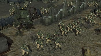 Screenshot5 - Warhammer 40,000: Sanctus Reach - Sons of Cadia