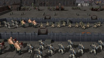 Screenshot9 - Warhammer 40,000: Sanctus Reach - Sons of Cadia
