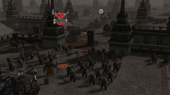 Screenshot5 - Warhammer 40,000: Sanctus Reach - Legacy of the Weirdboy