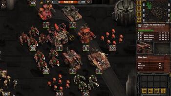 Screenshot1 - Warhammer 40,000: Armageddon - Da Orks