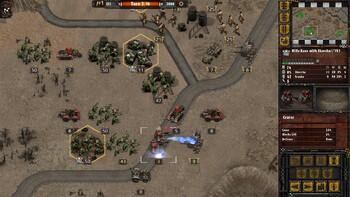 Screenshot2 - Warhammer 40,000: Armageddon - Da Orks