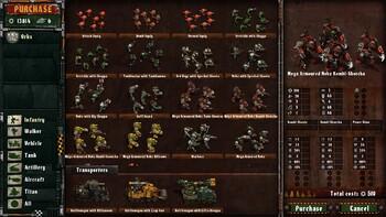 Screenshot4 - Warhammer 40,000: Armageddon - Da Orks